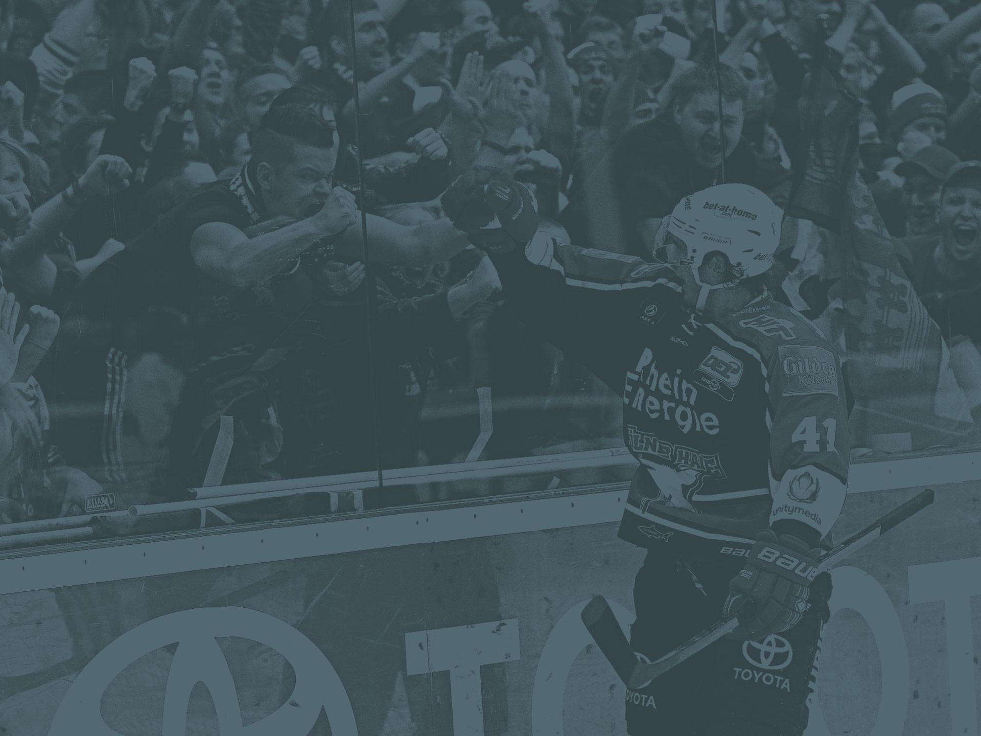 Wir lieben den Rausch der Gefühle in der Welt des Sports.